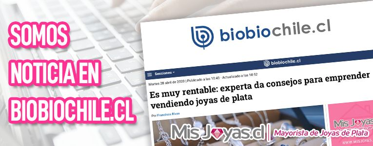 Somos Noticia en BIOBIOCHILE.CL