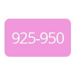 Somos calidad 925 y 950